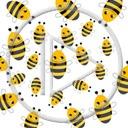 zwierzęta pszczoła owady owad pszczoły