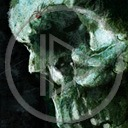kości kość czaszka śmierć horror trup czaszki straszne czacha