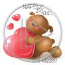 serce miłość miś misiek misie misio miłosne misiaczek napisz do mnie serca coś miłego