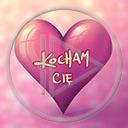 serce miłość miłosne kocham cię serca różowe