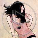 kobieta postacie postać dziewczyna kobiety brunetka dziewczyny osoby osoba