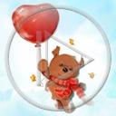 miś balony misiek balon misie misio misiaczek