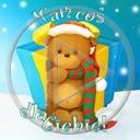 miś Mikołaj święta zima śnieg misie misio Boże Narodzenie prezenty świąteczne mam coś dla ciebie