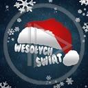 Mikołaj święta zima śnieg Boże Narodzenie wesołych świąt świąteczne czapka mikołaja