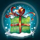 święta zima prezent śnieg Boże Narodzenie prezenty podarunek świąteczne