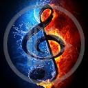 muzyka znak symbol melodia klucze muzyczne klucz wiolinowy