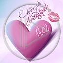 serce miłość usta walentynki 14 luty miłosne walentynka serca 14.02 cudownych walentynek