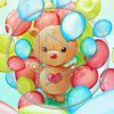 serce miłość miś balony misiek misie misio serca miśki baloniki milosne