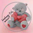 serce miłość miś misiek serduszka misie misio miłosne serca kocham cię wiesz?