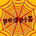 sieć pająk pajęczyna sieci w sieci pajęczyny